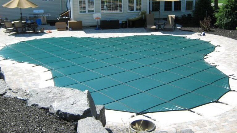 Andressi Pool & Spa, llc The Inground Pool Liner Specialists – Safety Mesh Covers – Spa Service – Rochester, New York – Tel. 585-737-9201